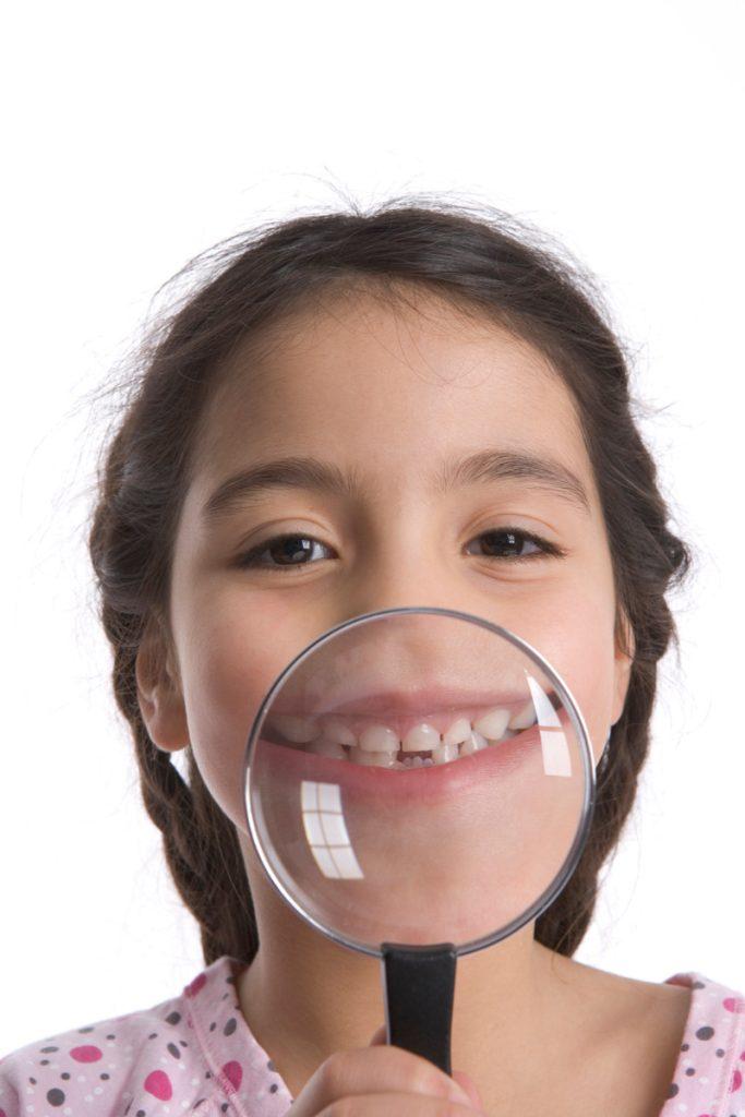 DentalKópé - A mesebeli gyerekfogászat
